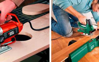 Электролобзик: какой выбрать для домашнего использования