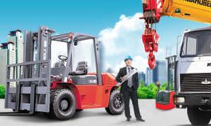 Такелажное оборудование и монтажные приспособления для такелажных работ