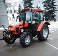 МТЗ-622: технические характеристики