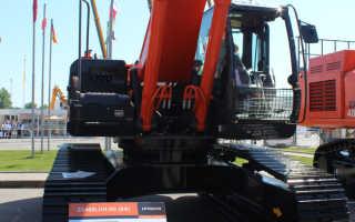 Экскаватор Хитачи 400. Технические характеристики, цены и аналоги