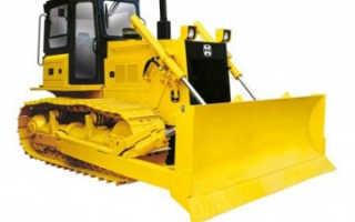 Технические характеристики гусеничного бульдозера ДТ-75: расход топлива, отвал, вес, мощность