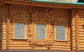 Резьба деревянных наличников своими руками: эскизы и трафареты