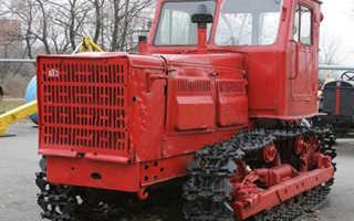 Особенности тракторов Т4