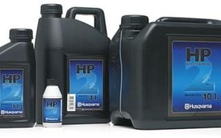 Как разбавить бензин с маслом для бензопилы – инструкция