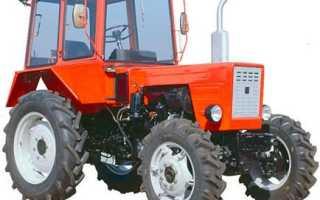 Трактор Т-30 – настоящий подарок для фермеров