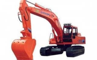 Технические характеристики экскаватора Кранэкс ЕК 270 и его модификаций (ЕК 270 05, ЕК 270 SL): гидравлическое оборудование, двигатель, габариты, ходовая часть