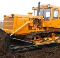 Трактора Челябинские ЧТЗ — модели, описание и преимущества