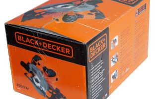 Электрические пилы Black+Decker (Блек Декер)
