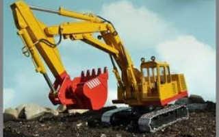 Технические характеристики и особенности гусеничного экскаватора ЭО 4121: устройство, рабочее оборудование, главные узлы навесного оборудования