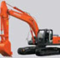 Экскаватор Hyundai R170W-7. Технические характеристики, цена и модификации