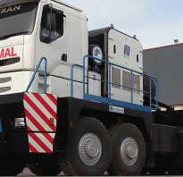 Самый мощный грузовик в мире, самый большой грузовик и самый мощный тягач в мире (фото, видео)