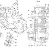 Раздаточная коробка УАЗ Патриот: устройство и ремонт. Схема…