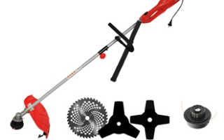 Триммер электрический какой лучше: технические характеристики, отзывы (для сада), цена (фото, видео)