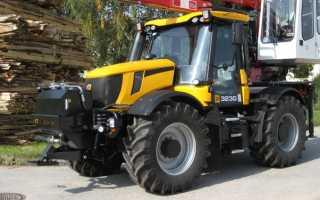Особенности конструкции интегральных тракторов