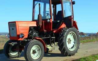 Трактор Т 30 — технические характеристики, видео, преимущества