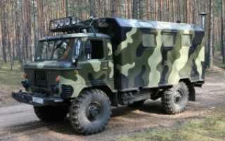 ГАЗ 66: технические характеристики (тюнинг, расход топлива, компрессор, тормозная система), цена, видео, фото