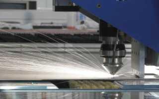 Оборудование для лазерной резки металла: типы, преимущества и марки