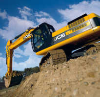 Экскаватор JCB 330. Технические характеристики, цены и аналоги