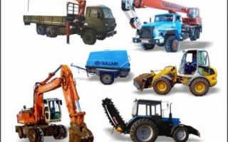 Рынок строительной техники в России в 2014 году – прогноз развития на 2014-2019 гг.