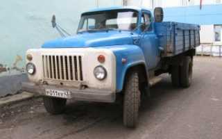 ГАЗ 53: технические характеристики (коробка передач, рулевое управление, схема электрооборудования), видео, фото, модификации модели, история создания и отзывы