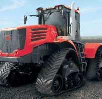 Трактор «Кировец»: модельный ряд