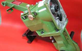 Редуктор для мотоблока: устройство, редуктор для двигателя, масло для редуктора (фото, видео, цена)