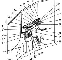 Трактора Т-130 — устройство, характеристики, видео, чертежи