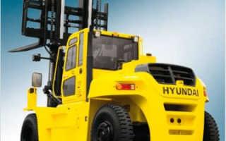Характеристики погрузчиков hyundai: фронтальные, экскаваторы-погрузчики, мини, дизельные