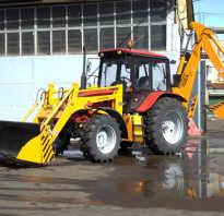 Амкодор 702 – трактор с обширными возможностями