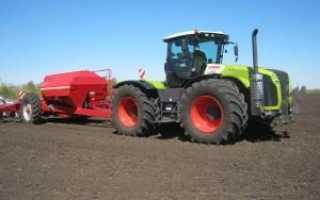 Трактор Класс (Claas) — описание модельного ряда, видео и цены