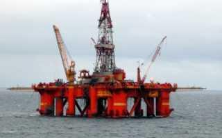 Нефтяные буровые установки: классификации, конструкция, транспортировка, монтаж, фото и видео