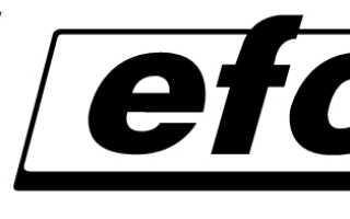 Триммеры Efco (Эфко): особенности, технические характеристики популярных моделей